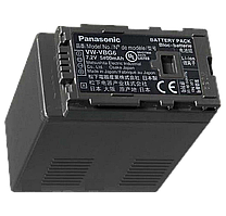 Аккумулятор Оригинальный Panasonic VW-VBG6E-K | Аккумулятор VW-VBG6E-K