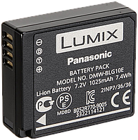 Аккумулятор Оригинальный Panasonic DMW-BLG10E | Аккумулятор DMW-BLG10E
