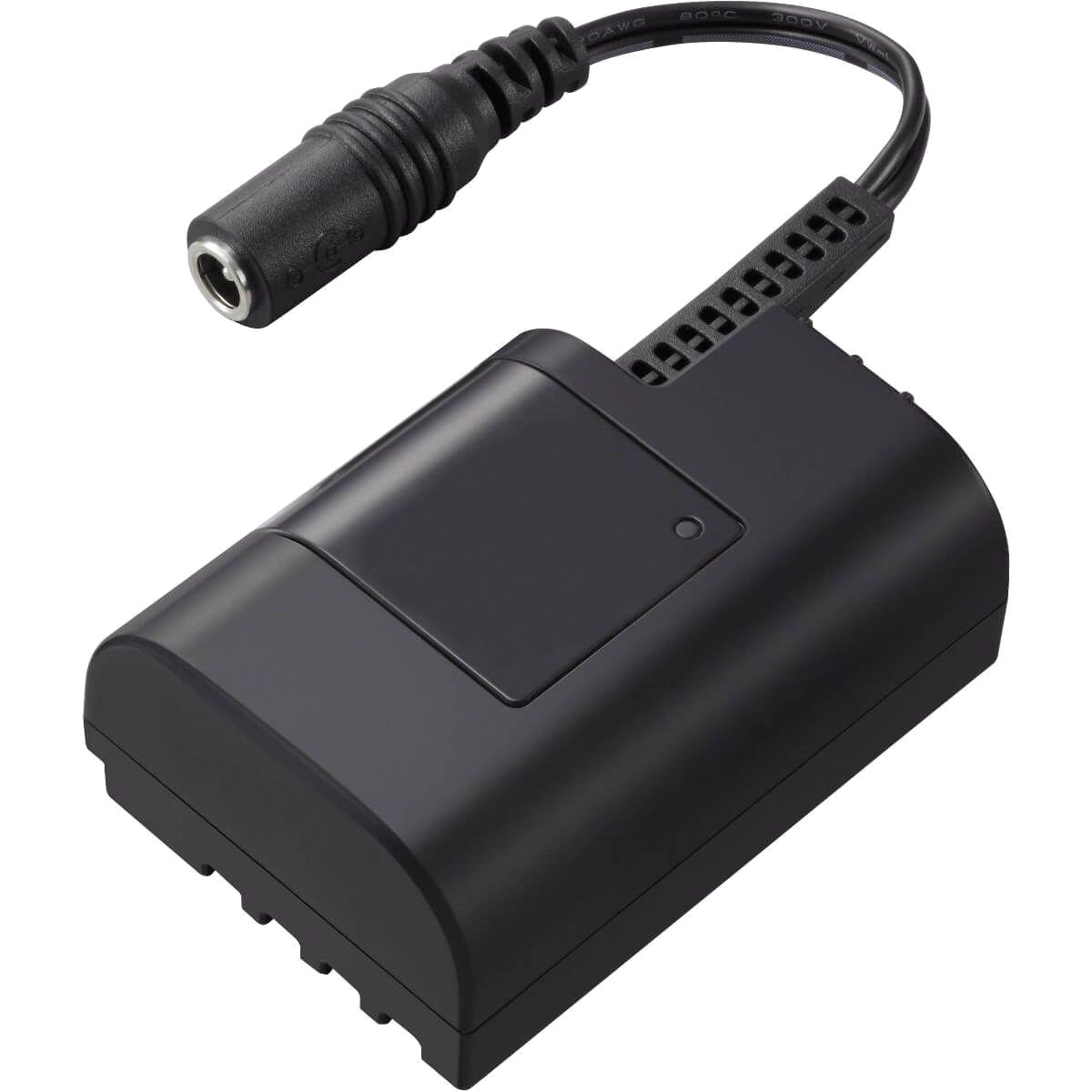 Перехідник акумуляторного відсіку Panasonic DMW-DCC12GU   Перехідник DMW-DCC1