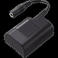 Переходник аккумуляторного отсека Panasonic DMW-DCC12GU | Переходник DMW-DCC1