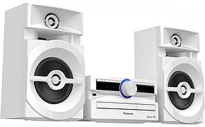 Аудіосистема Panasonic SC-UX100EE-W   Музичний центр SC-UX100