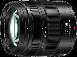 Об'єктив Panasonic Lumix G X Vario H-HSA12035E Micro 4/3 Lens 12-35mm F/2.8 II ASPH POWER O. I. S.