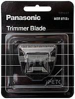 Змінний ніж до машинки для стрижки Panasonic WER9713E (ER1410) | Ніж WER9713E(Y)