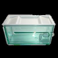Часть корпуса (контейнер для воды) к микроволновой печи Panasonic Z060Q6Y40XP | Емкость для воды Z060Q6Y40XP