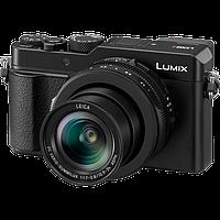 Цифровая фотокамера Panasonic LUMIX DC-LX100 M2 black