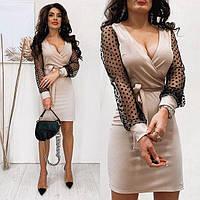 Женское роскошное платье