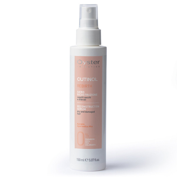 Сыворотка для реконструкции волос Oyster Cosmetics Cutinol Rebirth 150 мл