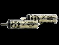 Акумулятор (2 шт) для електробритви Panasonic WES7038L2506 | Акумулятор WES7038L