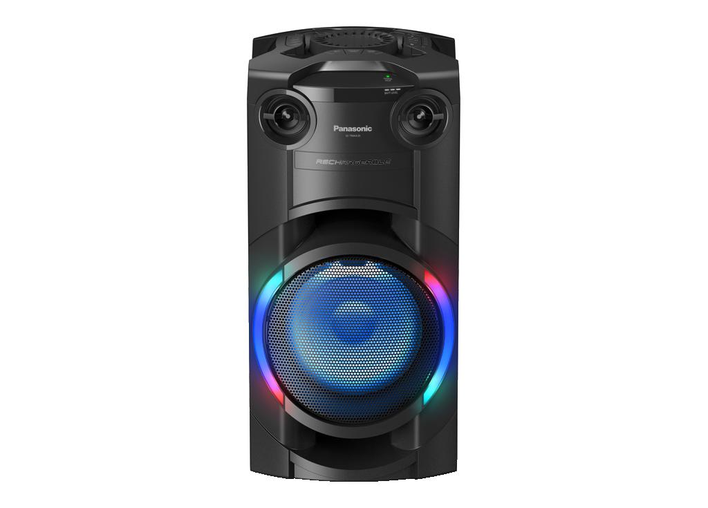 Аудіосистема Panasonic SC-TMAX20GSK | Музичний центр SC-TMAX20