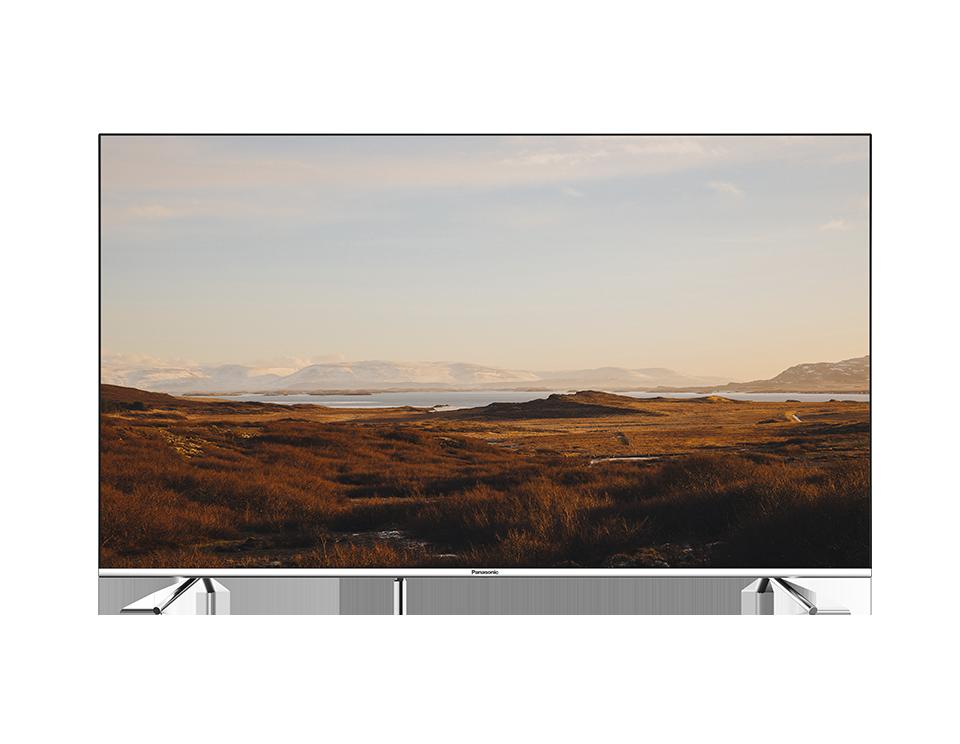 Телевизор Panasonic TX-55GXR600 LED UHD Smart Android  | LED телевизор TX-55GXR600