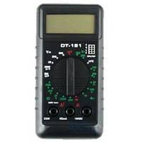 Цифровой мультиметр DT DT-181