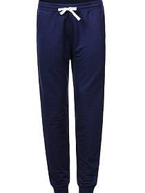 Мужские спортивные штаны на манжетах