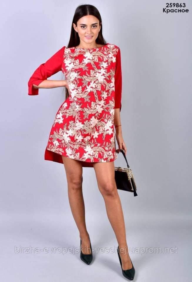 Сукня жіноча 259