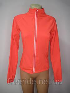 Спортивная беговая женская кофта (XS)