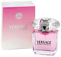 Жіноча туалетна вода Versace Bright Crystal (Версаче Брайт Крістал) репліка 90 мл, фото 1