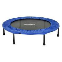 Батут, диаметр 152см, для прыжков в высоту до 120см