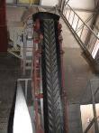 Шевронні (модульні) транспортерні стрічки