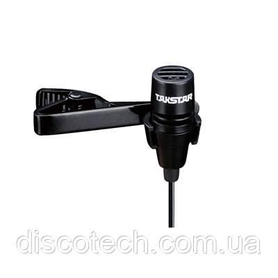 Петличний мікрофон Takstar TCM-390