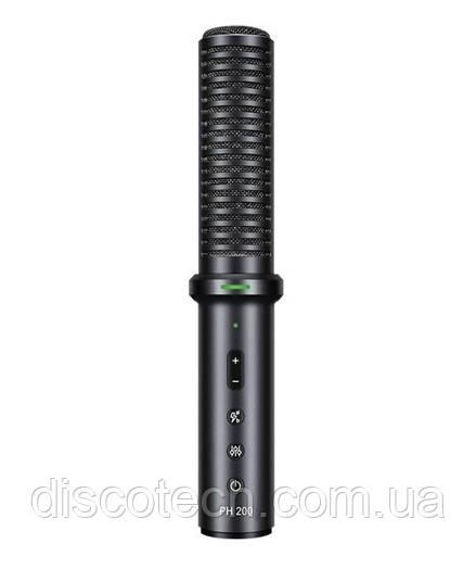 Микрофон проводной для мобильного телефона Takstar PH-200