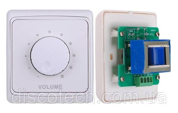 Регулятор громкости L-Frank Audio HVC812 12Вт, 100V