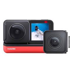 Екшн-камера Insta360 ONE R TWIN