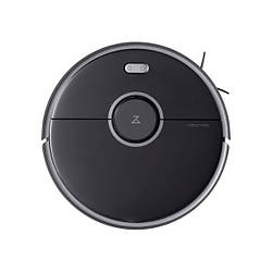 Робот-пилосос Xiaomi RoboRock S5 Black Max