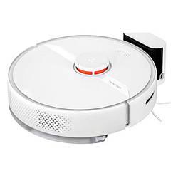 Робот-пилосос Xiaomi RoboRock Vacuum Cleaner S6 Pure S602-00 White