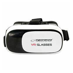 Окуляри віртуальної реальності 3D VR Glasses Esperanza EMV300