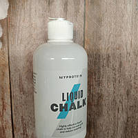Myprotein Liquid Chalk 250 ml , уценка повреждения крышка , не вскрытая, жидкая магнезия