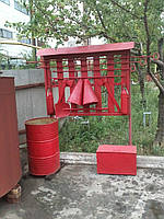 Щит пожарный, фото 1