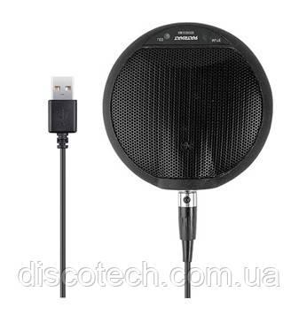Микрофон граничного слоя Takstar BM-630USB