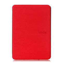 """Чохол-книжка 6.0"""" Amazon Kindle Paperwhite 10th ARS Leather Case for Red"""