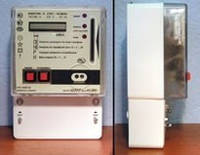 Электросчетчик СТК 1-10.K55I4Zt,  СТК1-10.K5I4Zt,