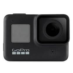 Екшн-камера GoPro HERO 8 Black Офіційна гарантія
