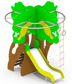 Дерево А53