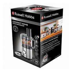 Кухонний комбайн Russell Hobbs Compact Home 25280-56