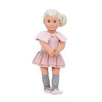 Лялька Our Generation Алекса 46 см в балетному плаття BD31106Z