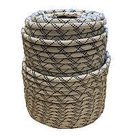Мотузка (шнур) для альпінізму та туризму 48 клас 10,8 мм