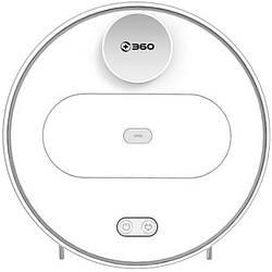 Робот-пилосос 360 Plus Vacuum Cleaner S6 White