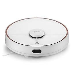 Робот-пилосос 360 Plus Vacuum Cleaner S7 White