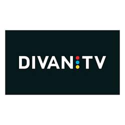"""Ліцензійна програма Divan TV пакет """"Оптимальний"""" на 3 місяці (скретч-карта)"""