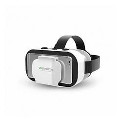 Окуляри віртуальної реальності Shinecon G05