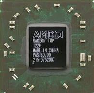 Мікросхема ATI 215-0752007 DC2010+