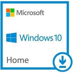 Електронний ключ Microsoft Windows 10 Home (32-bit / 64-bit All Languages)