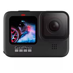 Екшн-камера GoPro HERO 9 Black