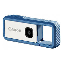 Екшн-камера Canon IVY REC Blue (4291C013)
