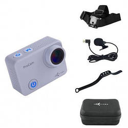 Екшн-камера AirOn ProCam 7 Touch blogger kit 8in1 (69477915500058)