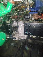 Ремонт трубы горизонтального шарнира трактора Т-150К (151.30.046-3)и опорыпромежуточной(151.36.013-3)
