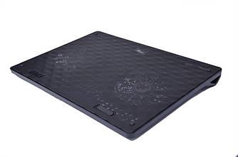 "Підставка під ноутбук 15.6""ProLogix DCX-030 (mesh) 2 fans + controller"