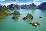 """Экскурсионный тур во Вьетнам """"С севера на юг + пляж в Дананге"""" на 11 дней / 10 ночей, фото 5"""